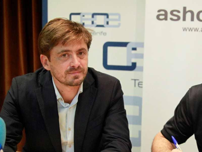 Ashotel y CCOO firman el convenio colectivo de hostelería