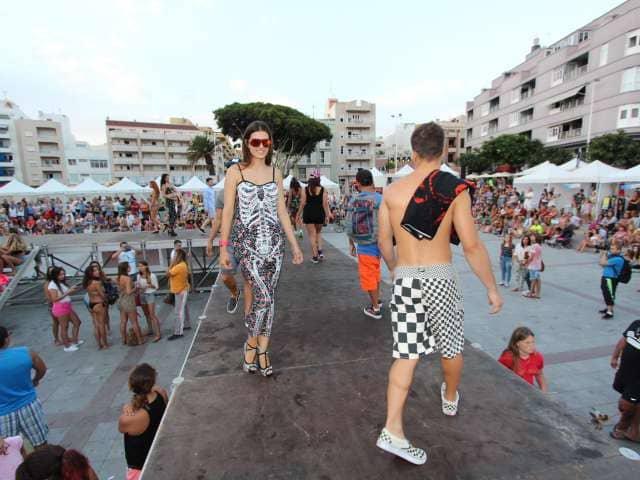 Deporte, moda y música se unen en el litoral
