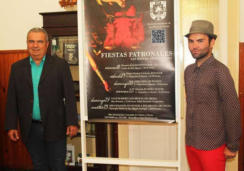 La MODA será el eje central de las Fiestas Patronales en San Miguel
