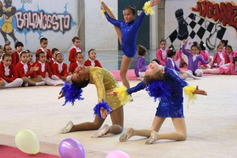 Granadilla fomenta el deporte en el municipio
