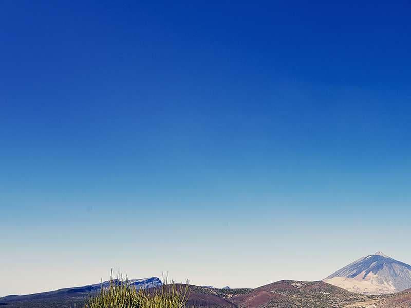 CNN publica un reportaje sobre Tenerife