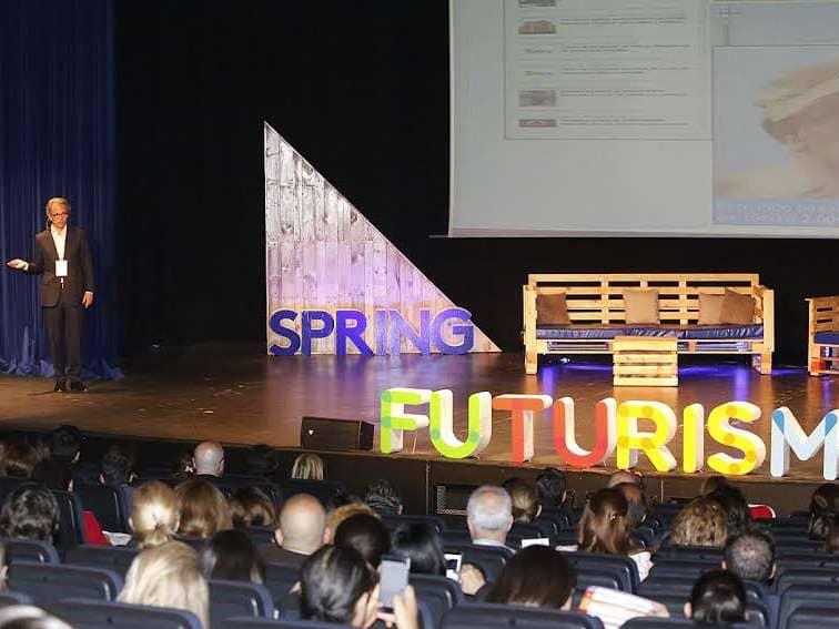 Onda TenerifeFuturismo 2017 innova en su nueva edición