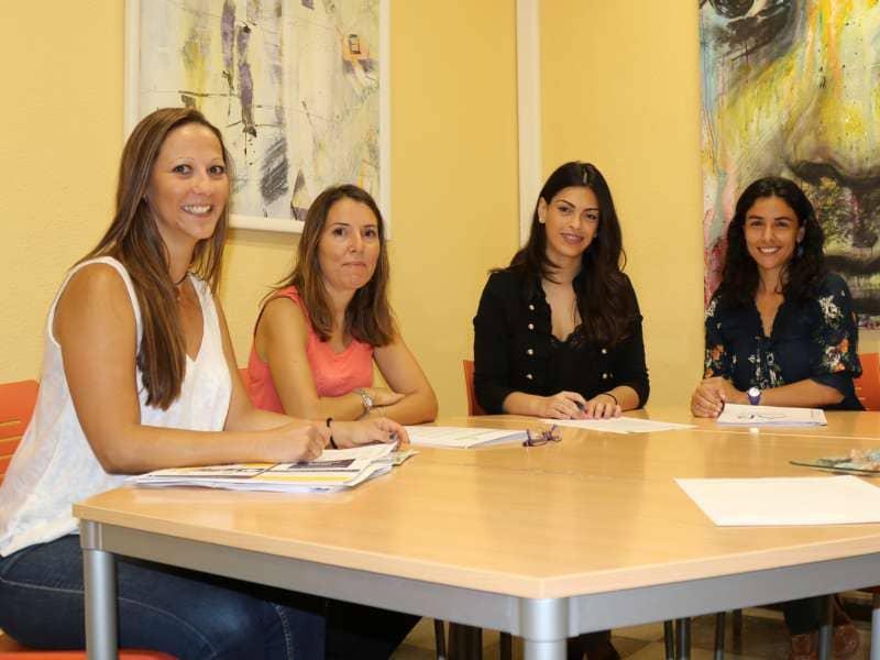 Juventud apoya dos proyectos experimentales que buscan fomentar e impulsar el empleo juvenil