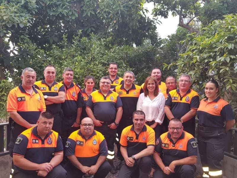 Protección Civil de San Miguel dará apoyo en eventos de otros municipios