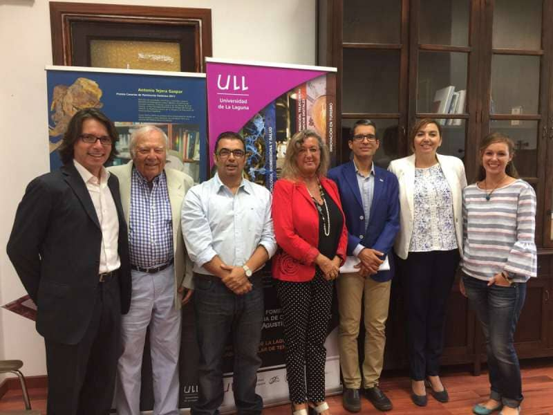 Pirámides de Güímar y la Universidad de La Laguna firman un nuevo convenio