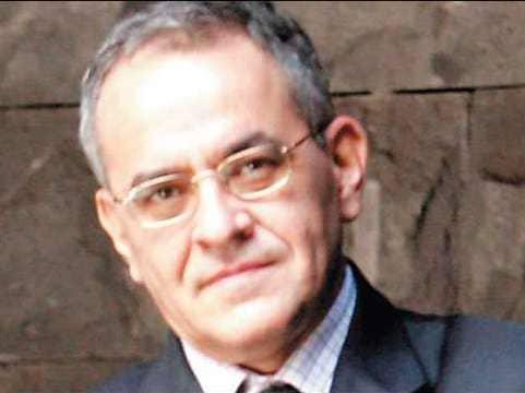 Daniel Cerdán: