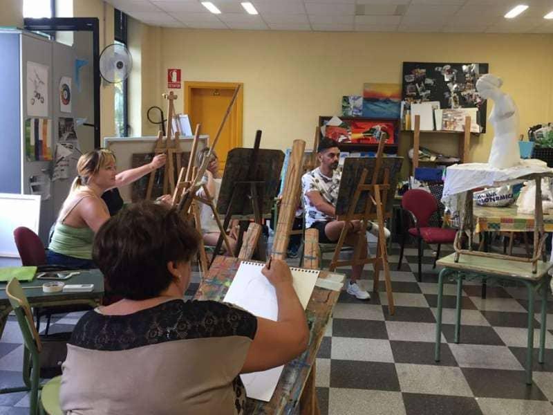 El Patronato de Cultura ofrece más de 25 cursos y talleres para el otoño