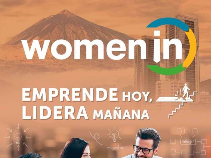 InTech Tenerife impulsa a las mujeres emprendedoras con WomenIN