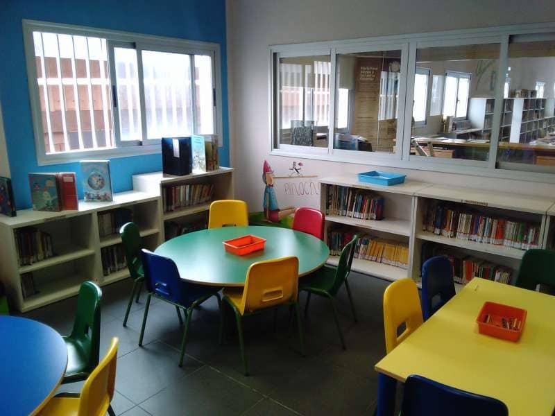 La Biblioteca Municipal celebra un cuenta cuentos