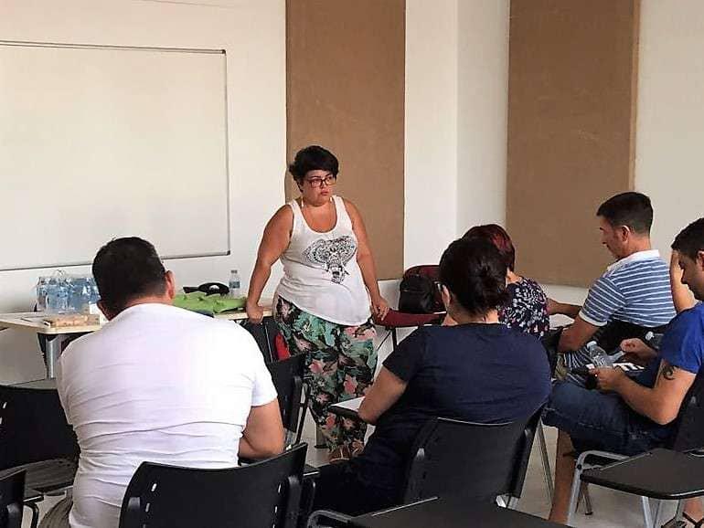 El centro cultural de San Isidro acoge la sede de la Asociación para la Diabetes de Tenerife
