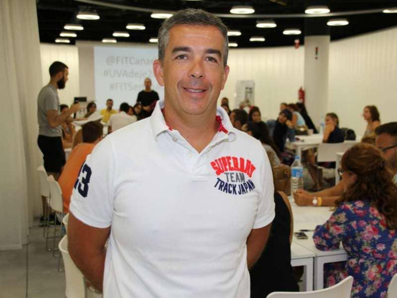 """Eduardo Parra: """"Los municipios aliados deberían sentarse a analizar estrategias para aportar"""""""