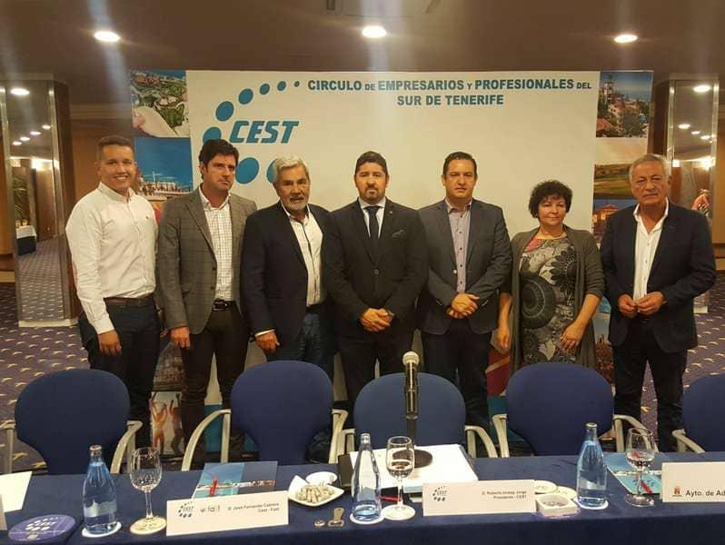 El CEST lamenta que el Sur llegue a Fitur sin que se haya resuelto el déficit infraestructural