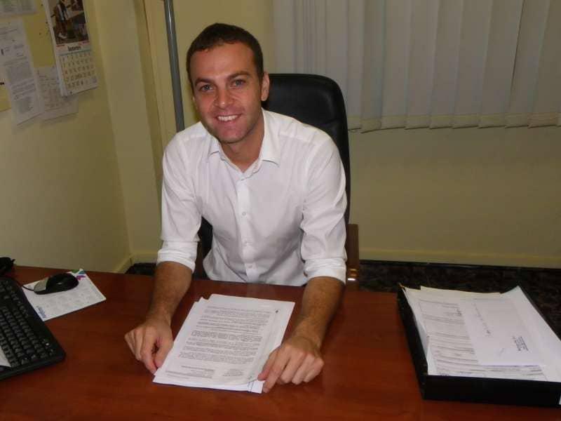 Arona invierte 35.000 euros para mejorar diferentes instalaciones públicas