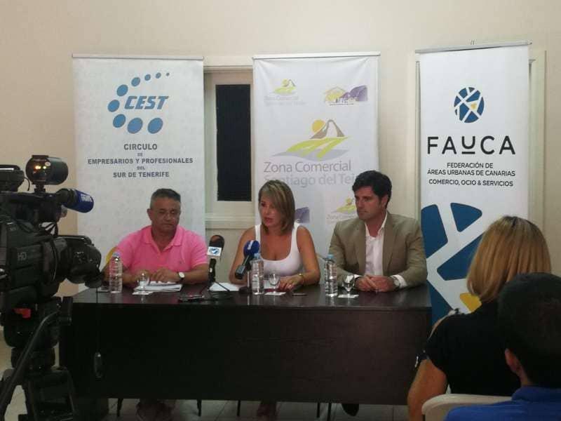 Onda TenerifeLos afectados por el cierre del embarcadero y barranco de Masca exigen soluciones