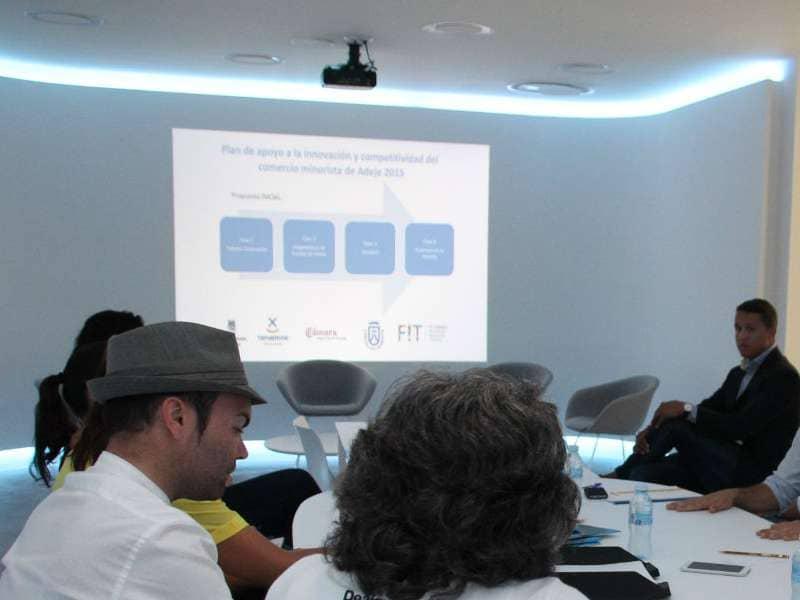 FIT Canarias, un espacio abierto a la innovación