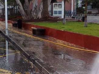 Plan de choque para mejorar la limpieza en el municipio