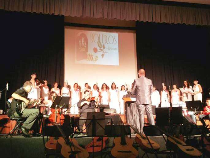 La escuela municipal de música amplía horario y plazas