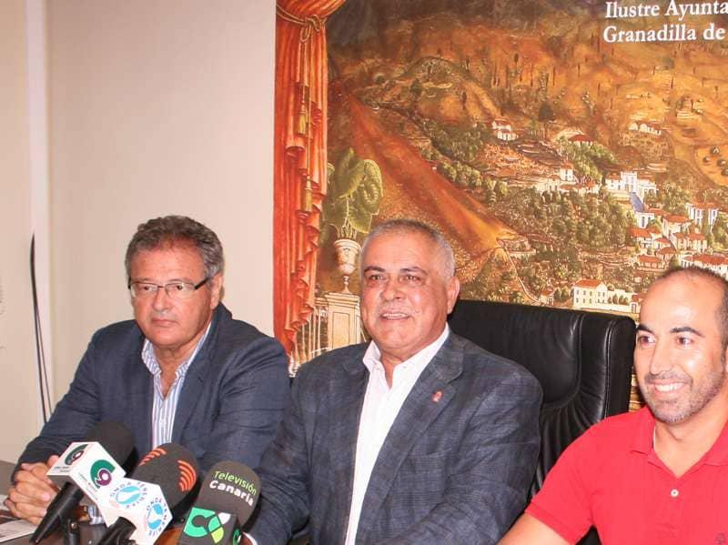 La UD Granadilla Tenerife Egatesa pide el apoyo de la afición