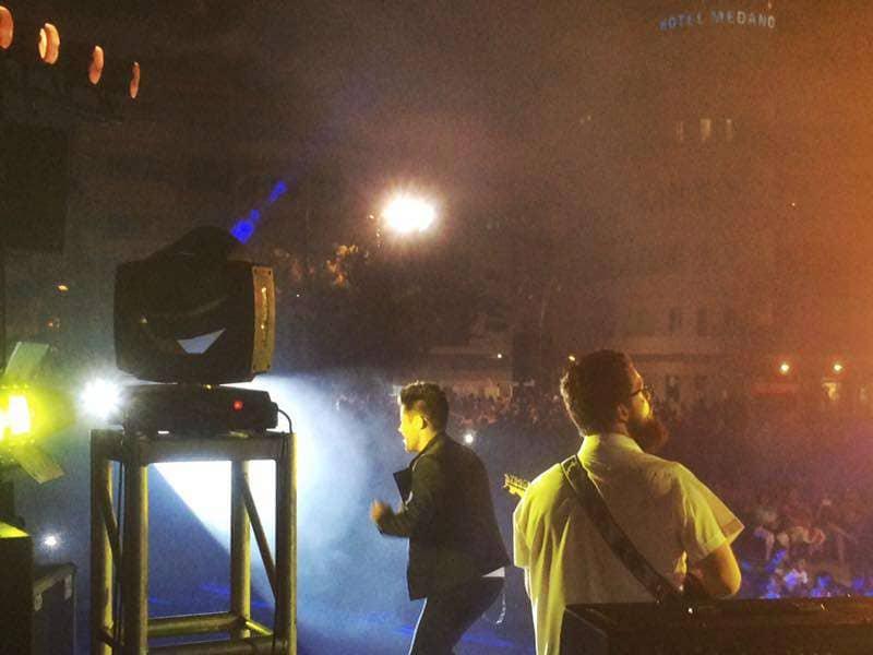 'Sansofé 2015' cierra sus puertas