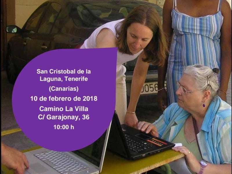 Fademur organiza en Tenerife una jornada para fomentar el envejecimiento activo en el medio rural