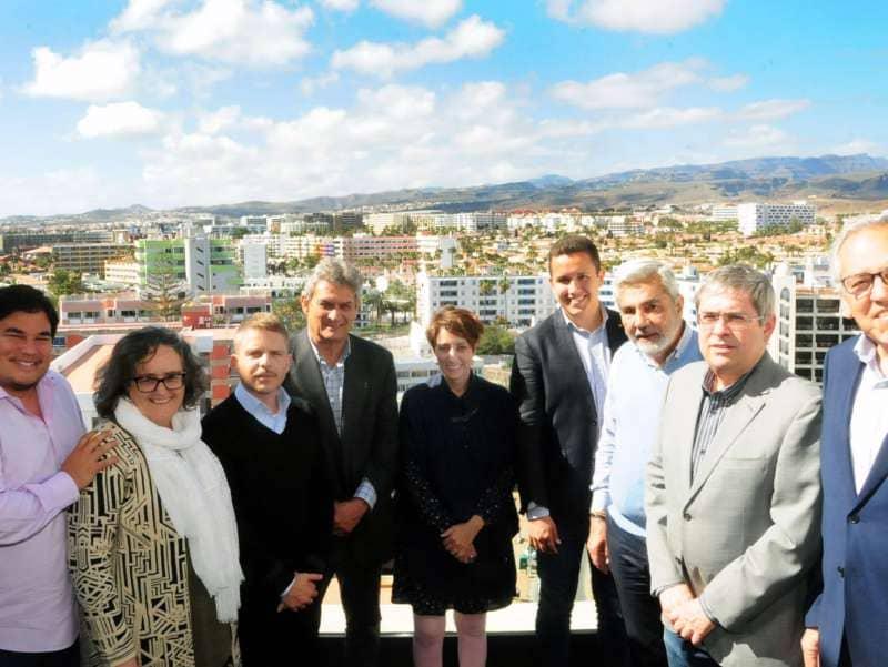 La AMTC promueve un debate sobre el modelo turístico y el papel de los Ayuntamientos