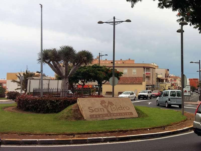 Granadilla de Abona pone en marcha el plan de dinamización de las Zonas Comerciales Abiertas