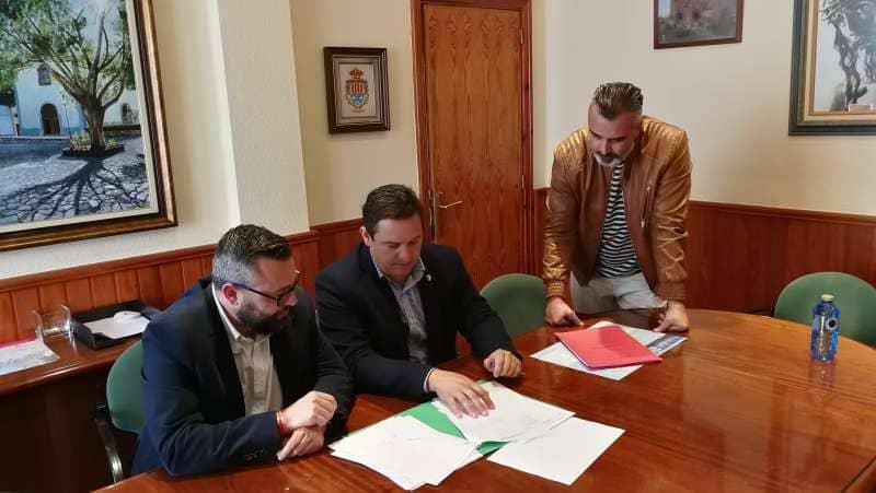 Onda TenerifeArona logra desbloquear el Plan Parcial de El Mojón tras 25 años de parálisis