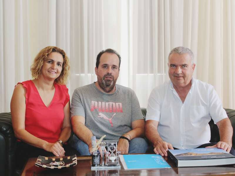 San Miguel concede 43.000 euros de subvención a la Banda de Música del municipio