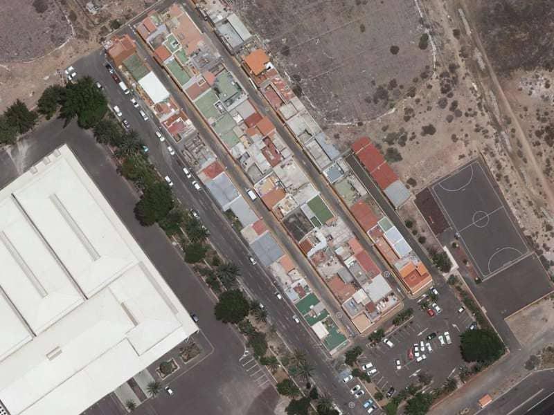 El Ayuntamiento ultima el proyecto de la nueva estación de bombeo de la zona de Casablanca