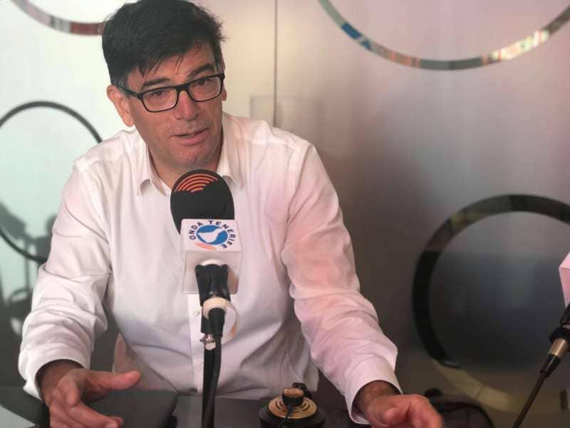 "Onda Tenerife""Los colectivos LGTBI eran instrumentalizados a favor de partidos"