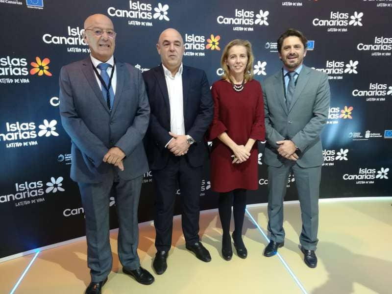 Onda TenerifeLas patronales hoteleras piden a los gobiernos un paquete de medidas ante la quiebra de Thomas Cook