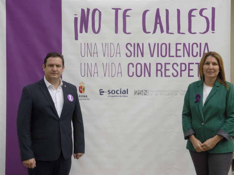 Onda TenerifeArona inicia una campaña en las aulas para eliminación de la violencia hacia las mujeres