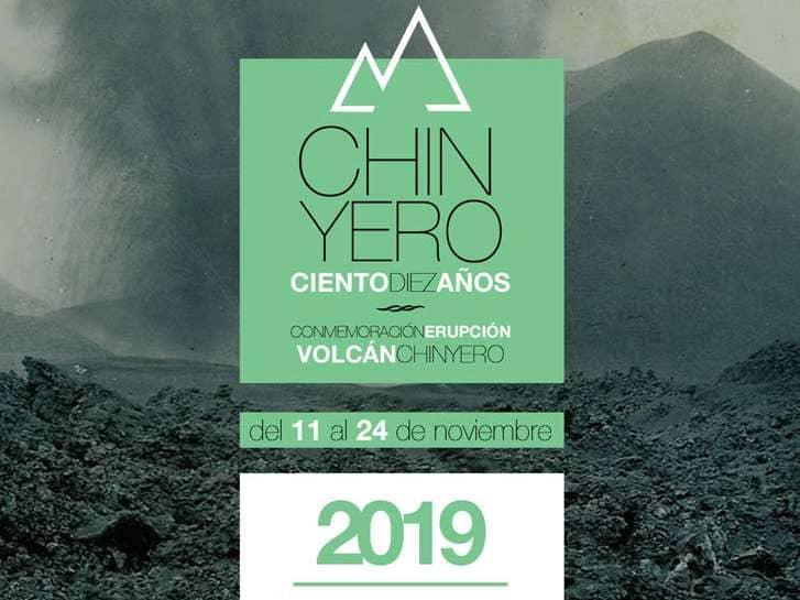"""Santiago del Teide acoge el evento """"Chinyero-110"""