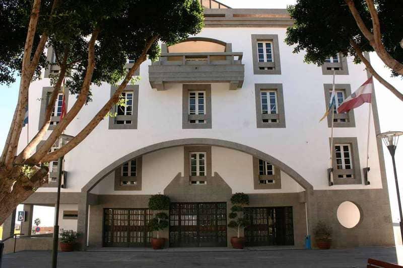 Granadilla de Abona celebra su Segunda Semana dedicadas al Patrimonio y a la Arqueología