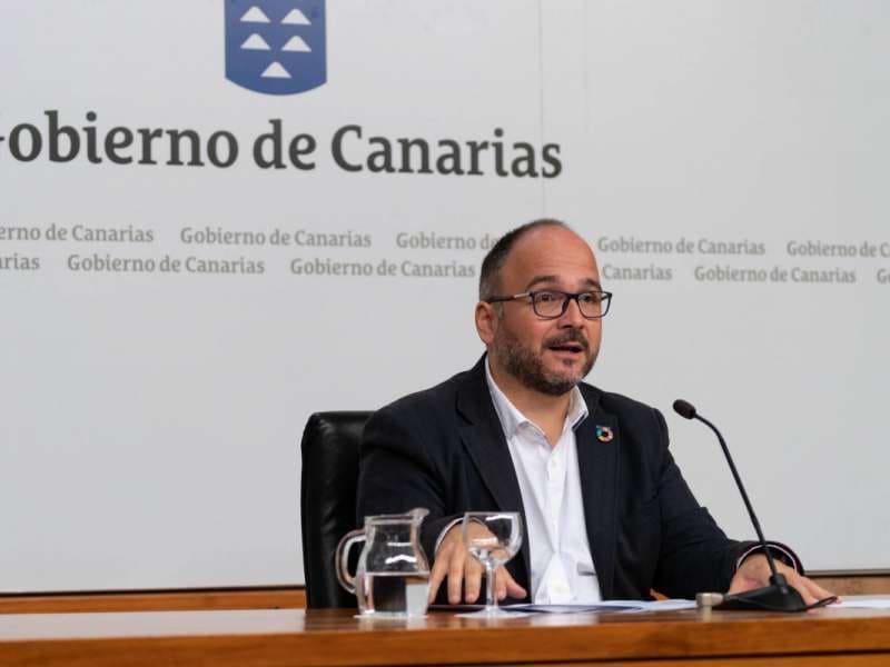 Onda TenerifeEl Gobierno de Canarias contará por primera vez con una agenda propia en la Cumbre del Clima