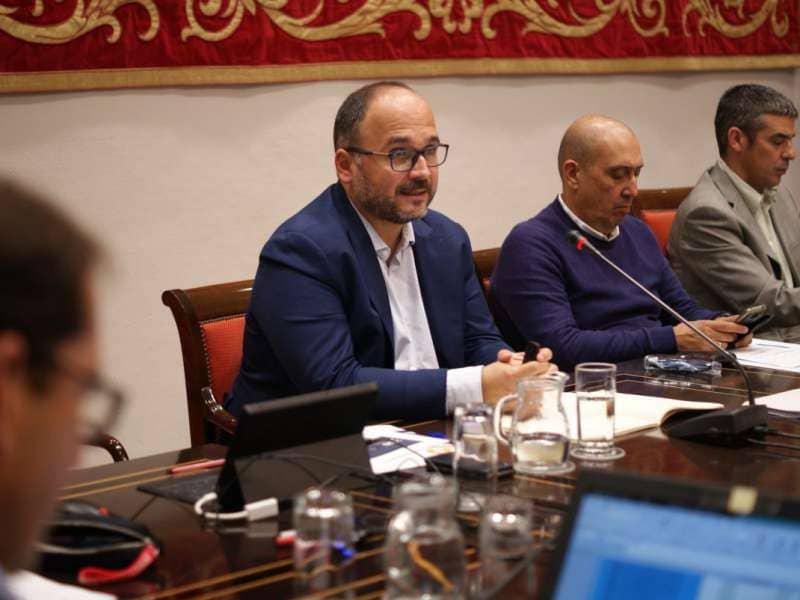 El Gobierno de Canarias impulsa la lucha contra el cambio climático con más de 140 millones de euros