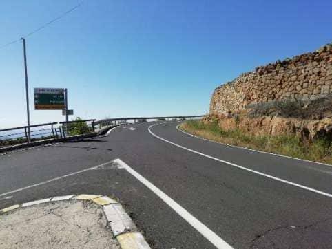Onda TenerifeCarreteras inicia la obra que solucionará el acceso al IES Arico